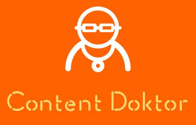 Content Doktor Logo